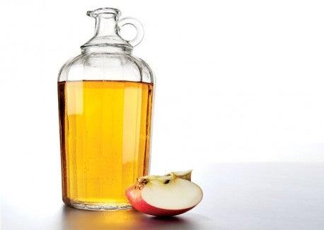Emagrecer com vinagre de maçã