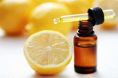 Cura com azeite de oliva e limão, ideal para as manhãs