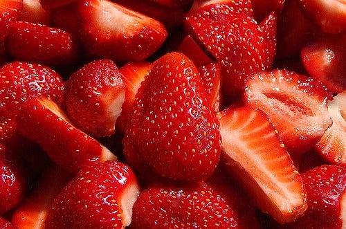 Frutas para saciar a ansiedade por doces