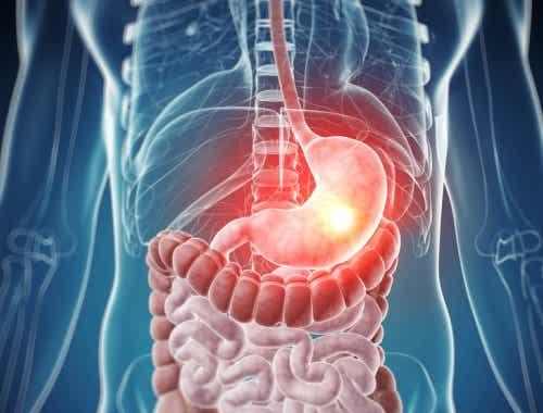 Como detectar se meu corpo está intoxicado?