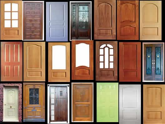 Por que escolher uma porta
