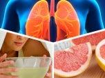 Purificar os pulmões