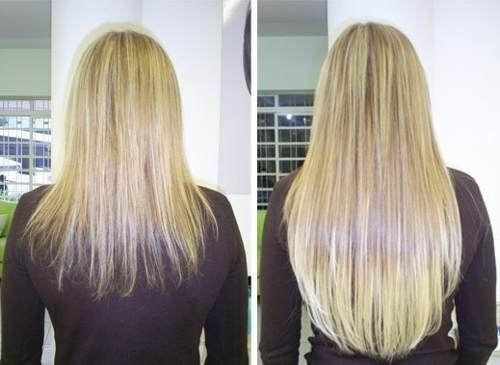 Dicas para fortalecer o crescimento do cabelo