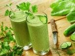 Shakes-verdes-para-tomar-a-tarde