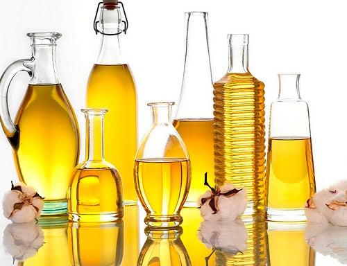 Azeite e óleos para aromatizar sua casa