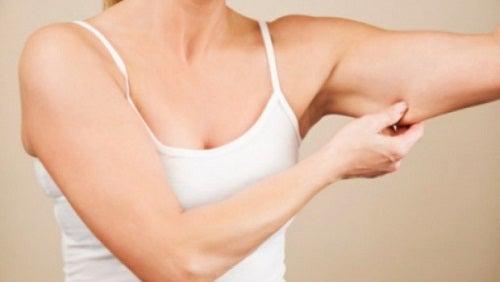 Exercícios para tonificar os braços