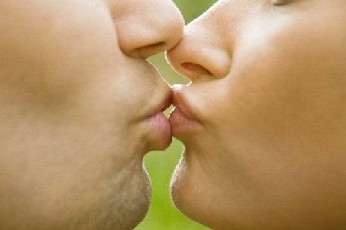 Curiosidades sobre o beijo que você não conhecia