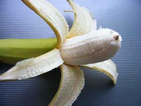 casca-banana