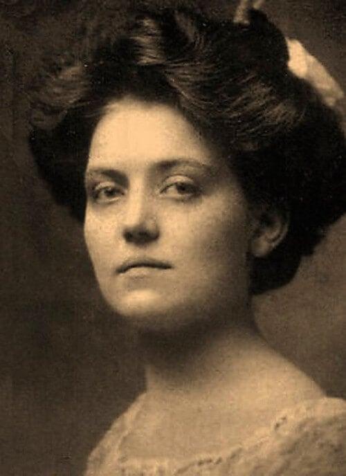 Violet Jessop, a jovem que sempre venceu a morte