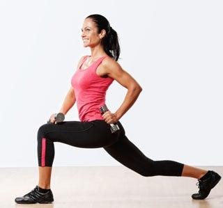 Exercícios para o bumbum