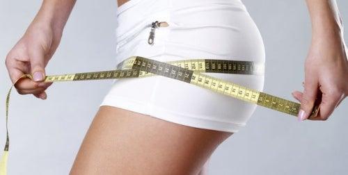 10 estratégias para queimar gordura