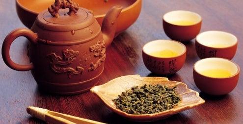Chá de bardana contra cálculos renais
