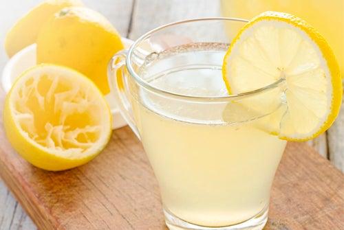 limonada-para-queimar-gordura