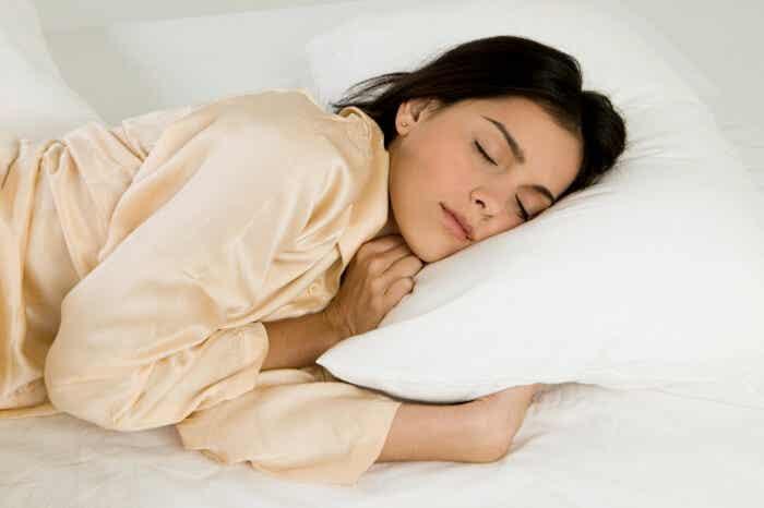 10 coisas curiosas que acontecem enquanto dormimos