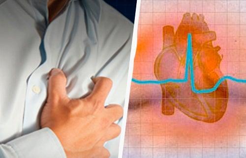 Arritmia cardíaca: sintomas e consequências