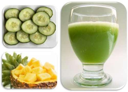 Café da manhã para aliviar a dor de cabeça matutina