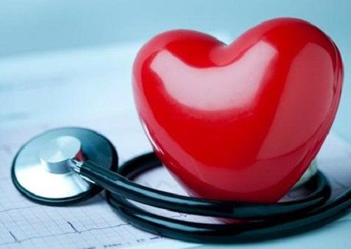 Benefícios da aveia para o coração