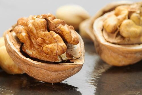 Vitamina E para combater a inflamação