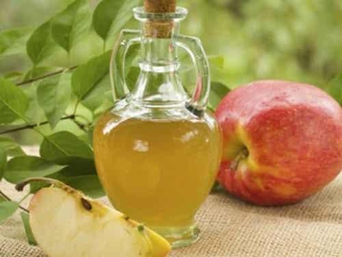 Vinagre de maçã: benefícios que talvez você não conhecia