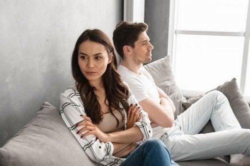 4 erros comuns em um relacionamento amoroso
