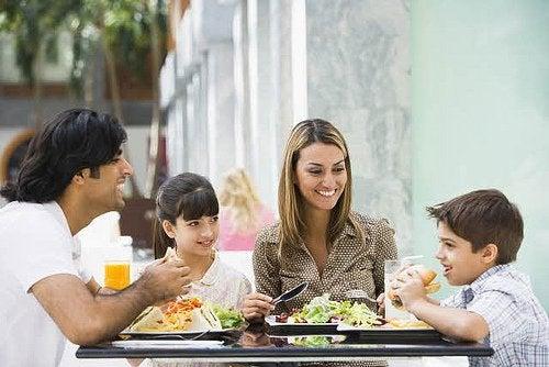 Deixe de lado a solidão para desfrutar do conforto de sua família