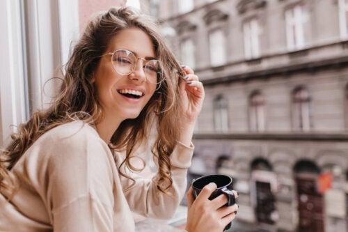 10 hábitos para ser mais feliz