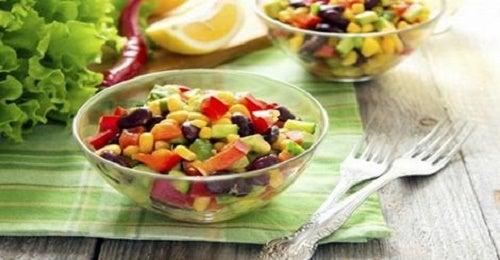 Perder peso com alimentos de calorias negativas