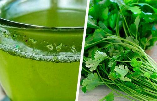 Beneficios-del-cilantro-para-la-salud