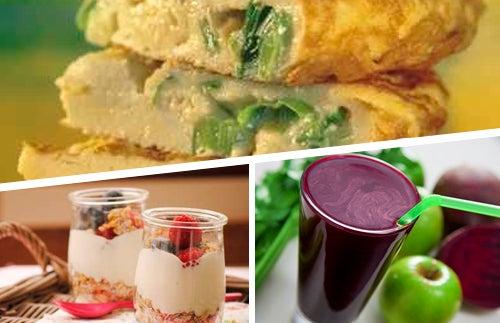 3 cafés da manhã que fortalecem as defesas naturais