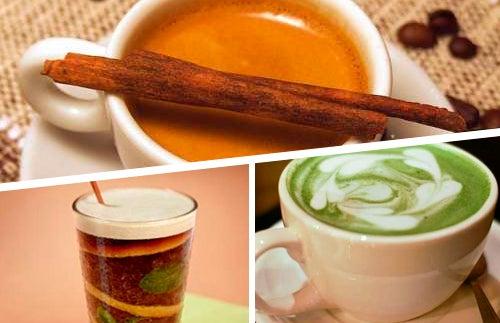 3 Formas saudáveis de tomar café, qual você prefere?