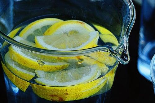 Uso do limão na perda de peso