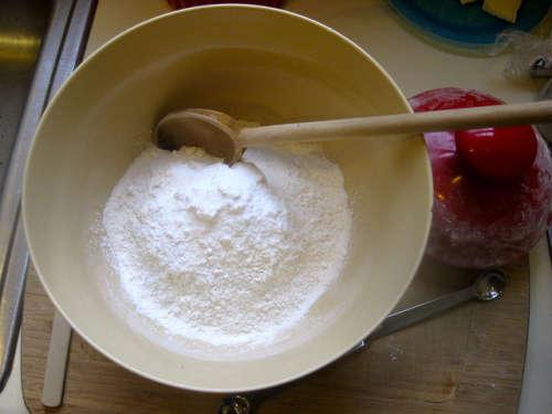 Como usar o bicarbonato de sódio