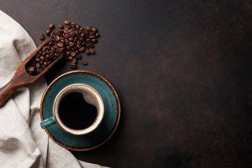 Tomar café pode acelerar o metabolismo