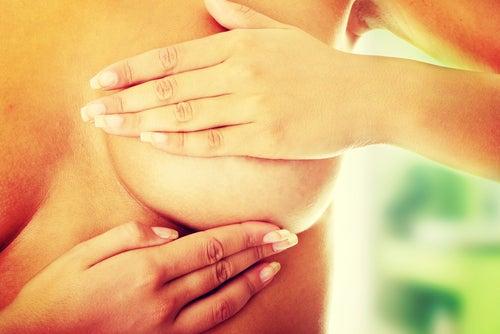 A genética como uma das causas do câncer de mama