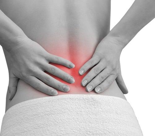 Vick Vaporub ajuda a aliviar o cansaço muscular