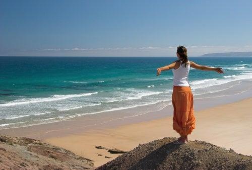 Espaço pessoal ajuda a Relaxar a mente