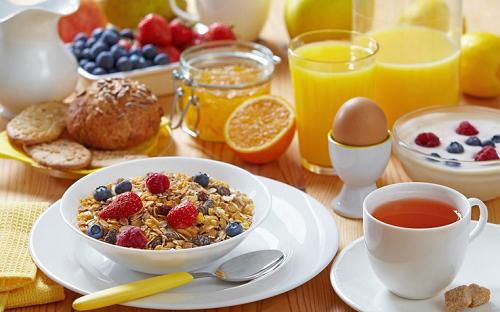 Frutas granola dieta para queimar gordura