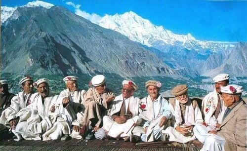 Os 7 segredos antienvelhecimento dos habitantes dos Himalaias