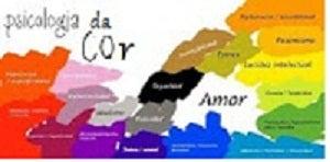 Como as cores afetam seu corpo e sua mente