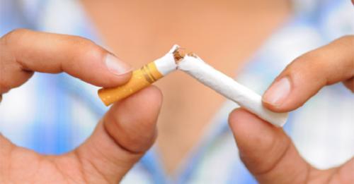 Remédios naturais caseiros para parar de fumar