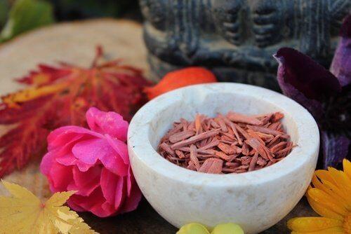 O consumo de sândalo é um dos segredos antienvelhecimento dos habitantes dos Himalaias
