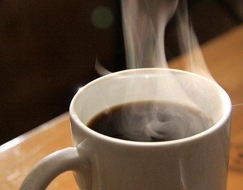 Relação entre o café e a fome/saciedade