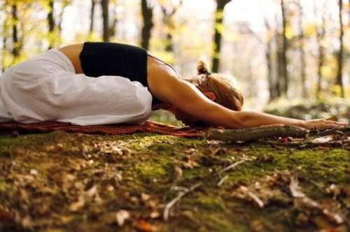 yoga-meditação