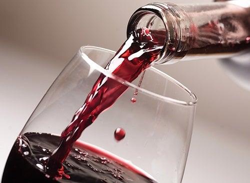 Beber-vinho