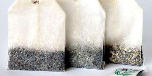 Como reutilizar os saquinhos de chá ou café