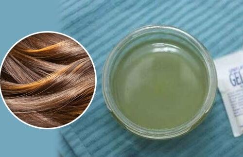 Remédios para obter um cabelo mais volumoso. Experimente!