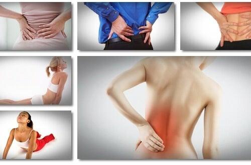 8 formas naturais de se desfazer da dor ciática