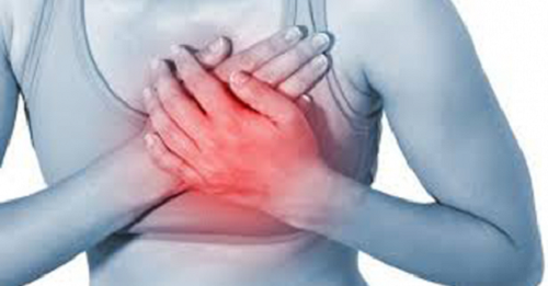 Sintomas de obstrução das artérias