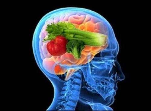 Resultado de imagem para imagens sobre dieta e saude mental
