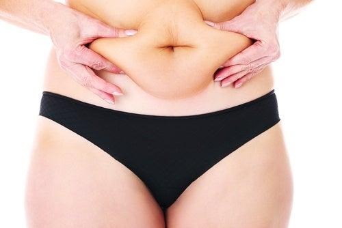 Perder peso em um mês